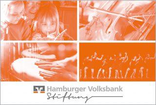 Hamburger Volksbank Stiftung_Logo