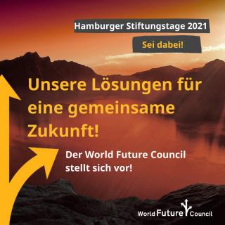 HH-Stiftungstage Veranstaltungsbild