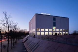 Ausstellung in der Hamburger Kunsthalle