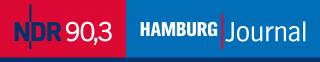 Logo NDR 90,3 und Hamburg Journal