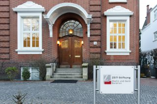 Haus ZEIT-Stiftung